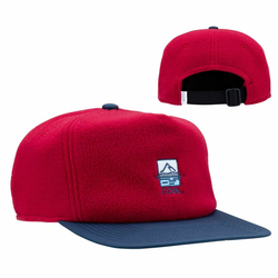 Cap COAL - The North Red (01)