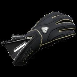 G1 Kevlar Aramid - 5 Finger - 5mm - Gr: S