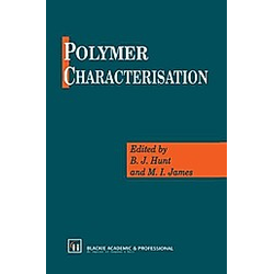 Polymer Characterisation - Buch