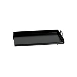 BBQ-Toro Grillplatte BBQ-Toro antihaftbeschichtete Grillplatte für Gas Grilltisch, 79 x 46 x 11 cm