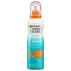 Garnier 200 ml UV Water Erfrischender Sprühnebel LSF 30 Sonnenspray 200ml