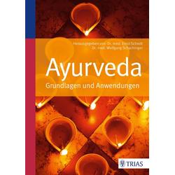 Ayurveda: eBook von