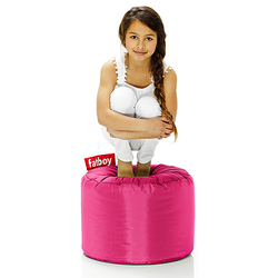 Fatboy Point pink Hocker Sitzsack