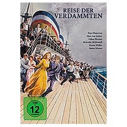 Reise der Verdammten - DVD  Filme