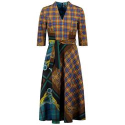 Nicowa A-Linien-Kleid OISANNA (1-tlg) 38