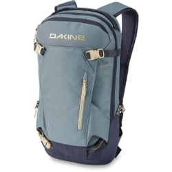 Dakine - Heli Pack 12L Darkslate - Rucksäcke