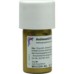 ANTIMONIT D 6