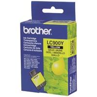 Brother LC-900Y gelb