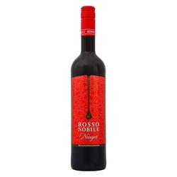 Tophi Rosso Nobile Nougat 0,75L