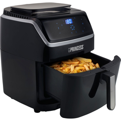 PRINCESS Fritteuse 182080 2-in-1, 1700 W