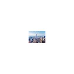 Clementoni® Puzzle New York Puzzle 2000 Teile, Puzzleteile