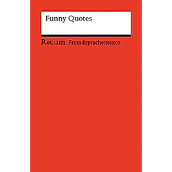 Funny Quotes - Buch