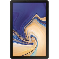 Samsung Galaxy Tab S4 10.5 64GB Wi-Fi + LTE Ebony Black