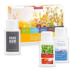 Haartraum Shampoo-Set