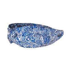 MAXIMO Haarband Haarband für Mädchen blau