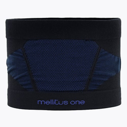 Senior belly one Gr. XXL black/blue, 1er PZN: 13513416