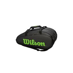 Wilson Tennistasche Wilson Tennistasche Super Tour 3 COMP