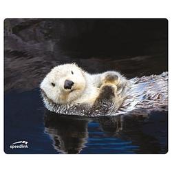 speedlink Mousepad SILK Otter