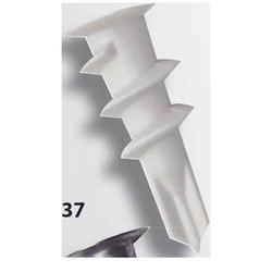 50 Stück TOX-Dübel-Techn. Gipskartondübel Spiral 32 KT