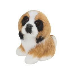VBS Dekofigur Hund Benny, 7,5 cm