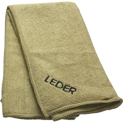 IWH Microfasertuch Leder 071115 1 St. (L x B) 40cm x 40cm
