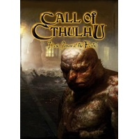 Call of Cthulhu: Dark Corners of the Earth (Download) (PC)