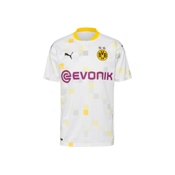 PUMA Fußballtrikot Borussia Dortmund 20-21 3rd M