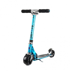 Micro Scooter Rocket Sky Blue