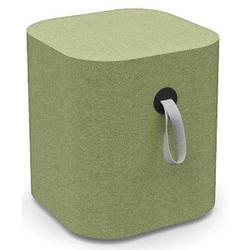 viasit Coloq Hocker grün