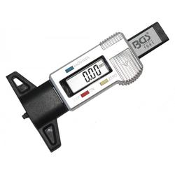 BGS 1941 Digitaler Messschieber 0-28mm zur Messung Reifenprofiltiefe