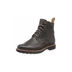 Stiefel Clarks taupe