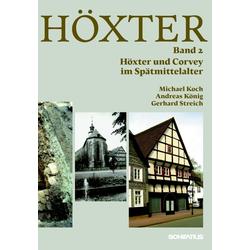 Höxter Band 2 als Buch von
