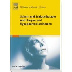 Stimm- und Schlucktherapie nach Larynx- und Hypopharynxkarzinomen
