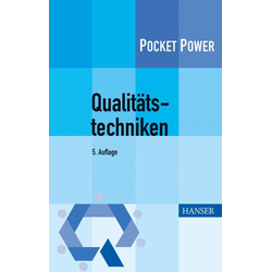 Qualitätstechniken als Buch von Philipp Theden/ Hubertus Colsman