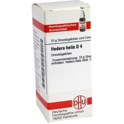 HEDERA HELIX D 4