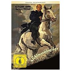 Der Schimmelreiter  DVD - DVD  Filme