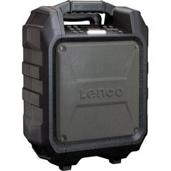 Lenco Lenco Bluetooth Lautsprecher PA-60 Lautsprecher