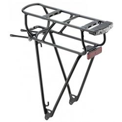racktime Fahrrad-Gepäckträger System-Gepäckträger Racktime Bosch Shine schwarz,