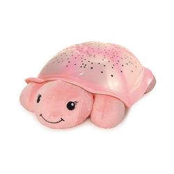 cloudb Nachtlicht Nachtlich Schildkröte, rosa rosa