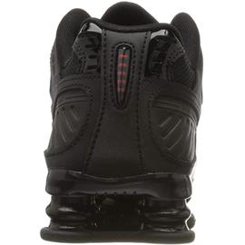 Nike Shox Enigma 9000 black, 40.5