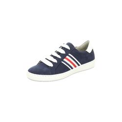 Sneakers Jenny blau