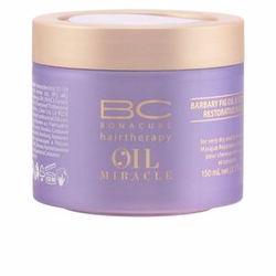 BC OIL MIRACLE barbary fig oil mask 150 ml