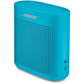 Bose SoundLink Colour II blau