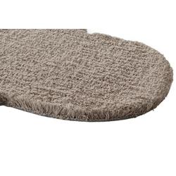 Teppich weiche Microfaser