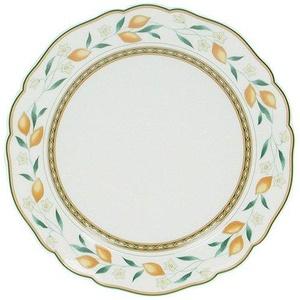 Hutschenreuther Medley Alfabia Frühstücksteller Finca 19 cm Medley Alfabia 02013-720372-10019
