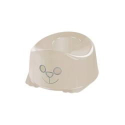 Reer Töpfchen Der Pott - Babytopf, perlmutt-creme weiß weiß