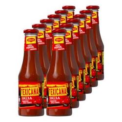 Maggi Texicana Salsa 500 ml, 12er Pack