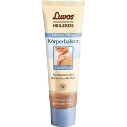 LUVOS Naturkosmetik Körperbalsam Intensivpflege 30 ml