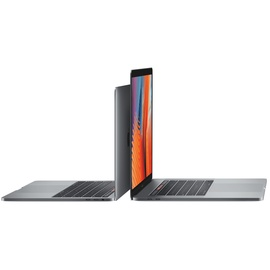 "Apple MacBook Pro Retina (2016) 15,4"" i7 2,7GHz 16GB RAM 512GB SSD Radeon Pro 455 space grau"