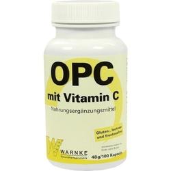 OPC 200 Bioflavonoide Kapseln 100 St.